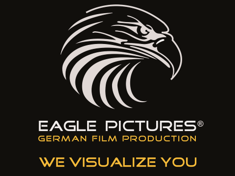 Eagle Pictures - German Film Production, Hochzeitsfotograf · Video Tettnang, Logo