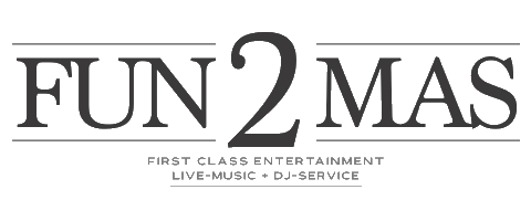 Fun2Mas - 1st Class Entertainment, Musiker · DJ's · Bands Schwarzwald, Logo