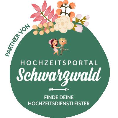 Partner von Hochzeit & Heiraten im Schwarzwald, Baden-Württemberg